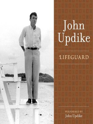 cover image of Lifeguard